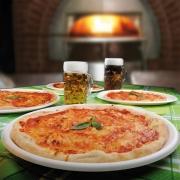 Contenitori Pizza