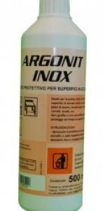 ARGONIT INOX PULITORE PROTETTIVO PER SUPERFICI IN ACCIAIO - 500 ML
