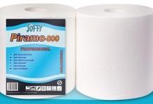 PIRAMO 800 LIGHT PURA CELLULOSA PROFESSIONAL PZ. 2