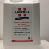 AMUCHINA  ADD. IGIENIZ. PER BUCATO CON AMMORBIDENTE  LT 3