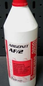 ARGONIT AF/2 IGIENIZZANTE FL 1 LITRO