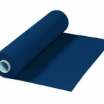 RUNNER AIRLAID MT. 24X0,4 BLU NOTTE