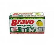 BRAVO PAGLIETTE X 7 PZ